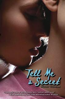 TellmeSecret cover