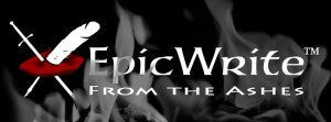 Epicwrite--From the Ashes