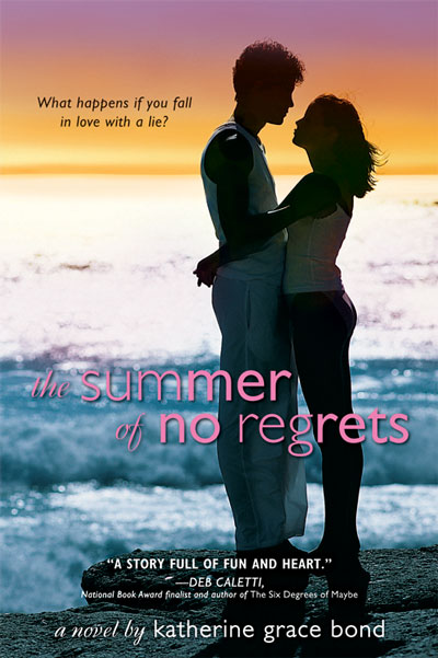 Summer of No Regrets cover