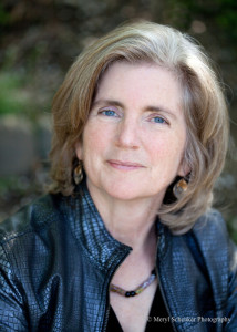 Lois Brandt, Writer, Seattle