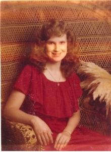 Katherine Senior pic 1981