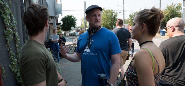 Award-Winning Director Allen Wolf Talks Screenplay