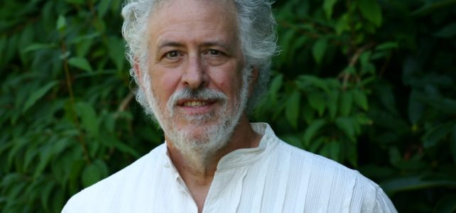 """""""Books Saved Me"""" An Interview with Author Peter V.T. Kahle, Full-Bodied Writing Retreat Faculty"""