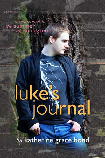 Luke's Journal cover